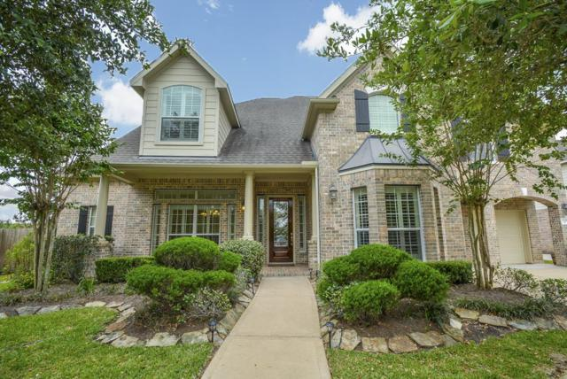 8318 Bluebird Lane, Missouri City, TX 77459 (MLS #72494240) :: Team Sansone
