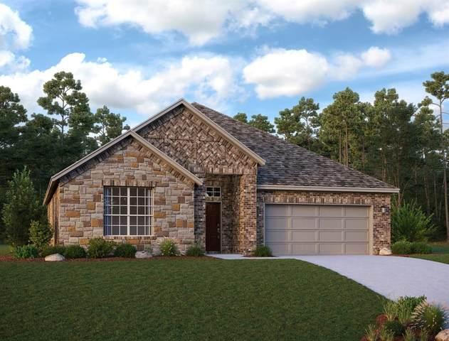 9318 Fairfield Oaks Lane, Kingwood, TX 77365 (MLS #72498871) :: Michele Harmon Team