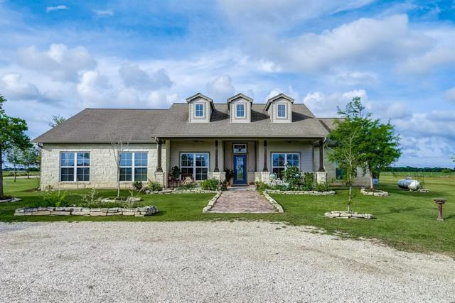 11455 Jeske, Needville, TX 77461 (MLS #72499078) :: Christy Buck Team