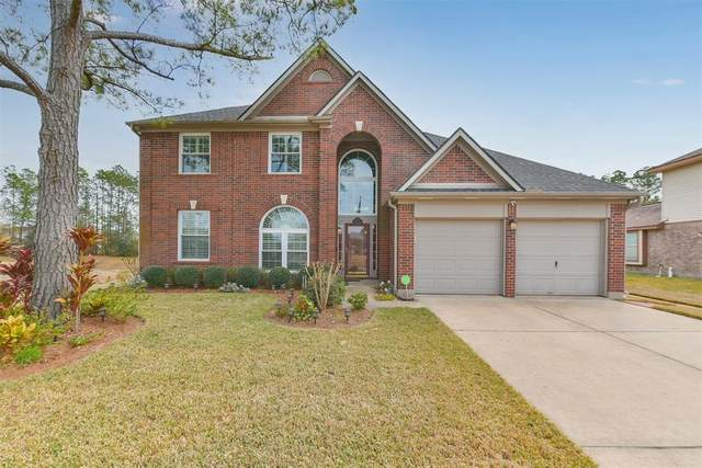 2101 S Mission Circle, Friendswood, TX 77546 (MLS #72499495) :: The Freund Group