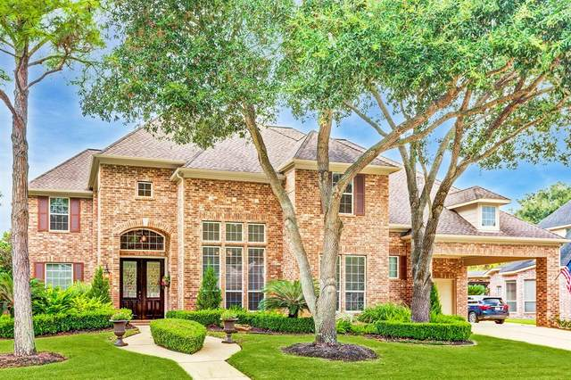 22702 Arbor Stream Drive, Katy, TX 77450 (MLS #72499638) :: Homemax Properties