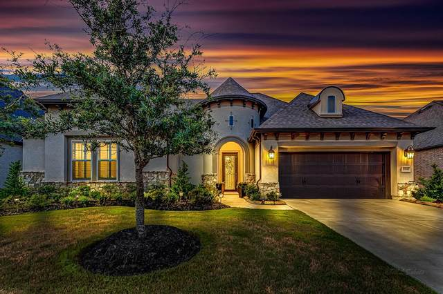 2306 Karankawa Trail, Katy, TX 77493 (MLS #72502528) :: The Property Guys