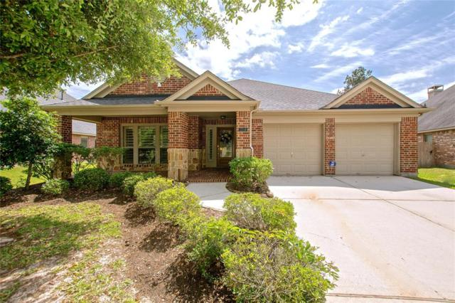 13118 Sweetgum Shores Drive, Houston, TX 77044 (MLS #7250310) :: Texas Home Shop Realty