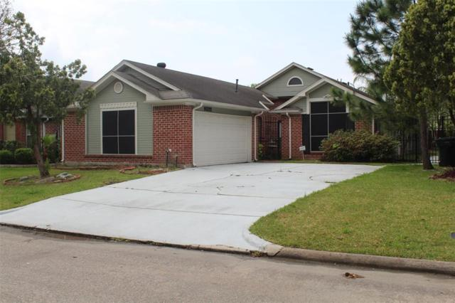 9322 Corner Oaks Lane, Houston, TX 77036 (MLS #72505948) :: The Home Branch