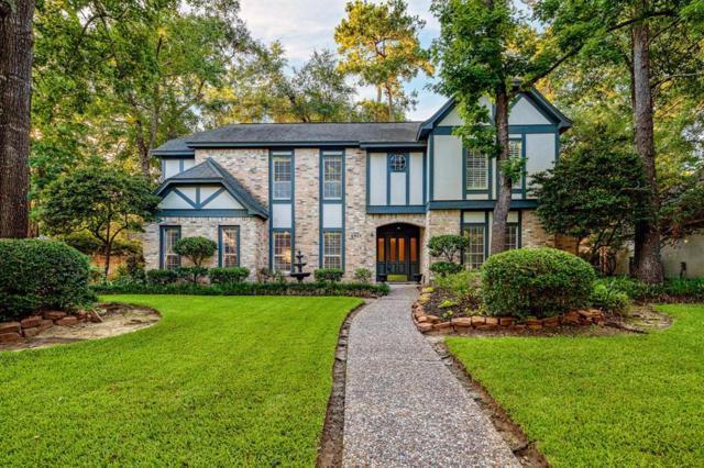 4911 Golden Pond Drive, Kingwood, TX 77345 (MLS #72506716) :: Magnolia Realty