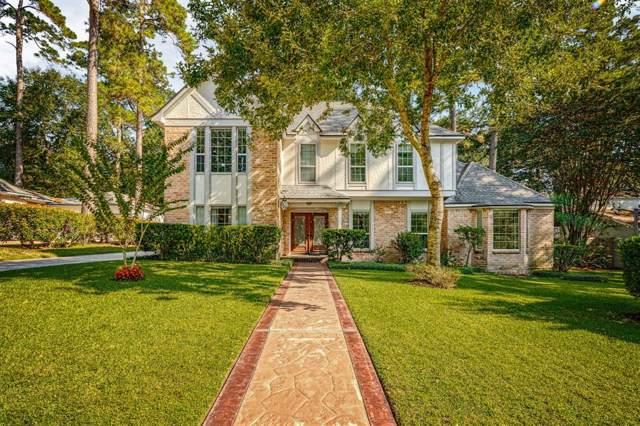 2115 Woodstream Drive, Kingwood, TX 77339 (MLS #72507044) :: Phyllis Foster Real Estate