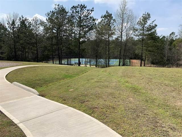 26218 Crown Ranch Boulevard, Montgomery, TX 77316 (MLS #72508622) :: Lerner Realty Solutions