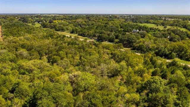 6 Fm 2447, Chappell Hill, TX 77426 (MLS #72510124) :: The SOLD by George Team