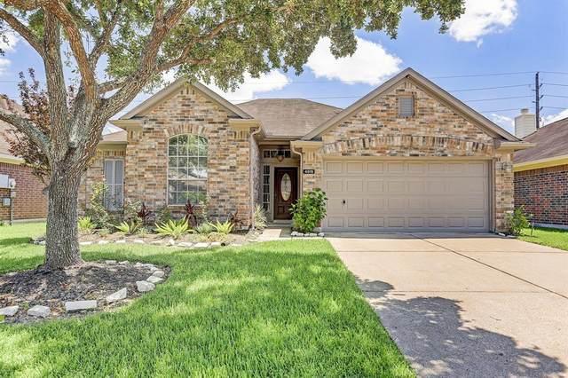 4515 Hardwood Glen Drive, Fresno, TX 77545 (MLS #72513153) :: Christy Buck Team
