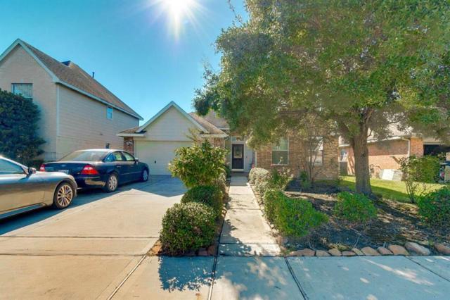 21723 N Debray Drive, Spring, TX 77388 (MLS #72514635) :: Connect Realty