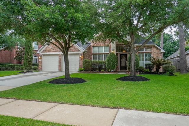 15814 Cypress Hall Drive, Cypress, TX 77429 (MLS #72515958) :: The Jill Smith Team