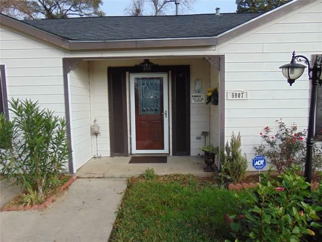 5907 Lufkin Street, Houston, TX 77026 (MLS #72521118) :: Phyllis Foster Real Estate