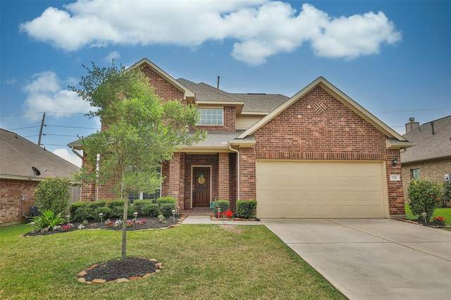 236 Lake Estates Drive, Montgomery, TX 77356 (MLS #72521500) :: TEXdot Realtors, Inc.