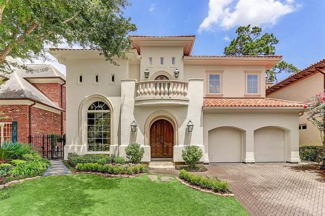 14 Rains Way, Houston, TX 77007 (MLS #72522948) :: Texas Home Shop Realty