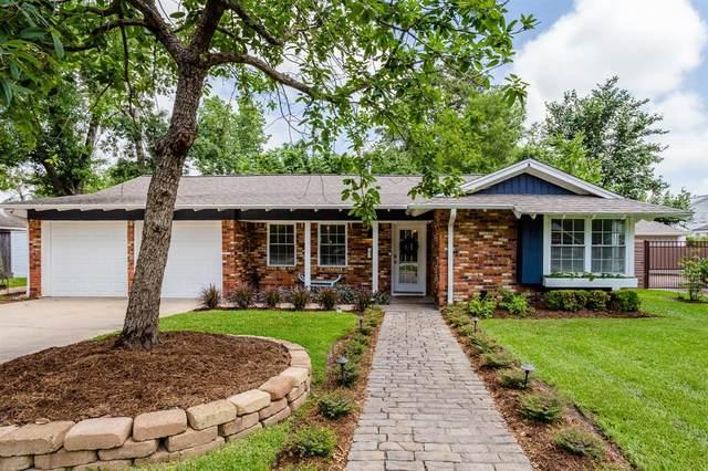 1346 Del Norte Street, Houston, TX 77018 (MLS #72530472) :: Texas Home Shop Realty