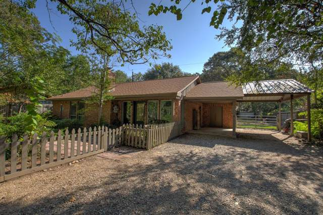 26288 Park Loop, Magnolia, TX 77355 (MLS #72531191) :: The Heyl Group at Keller Williams