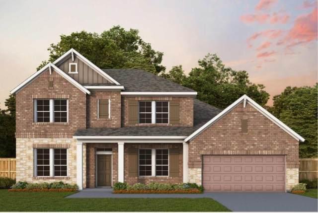 17520 Autumn Leaves Drive, Conroe, TX 77302 (MLS #72532057) :: Parodi Group Real Estate