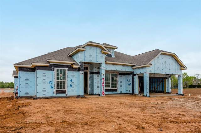 3218 Whispering Pecans, Fulshear, TX 77441 (MLS #72534066) :: CORE Realty