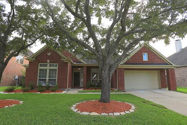 11314 Enclave Lake Lane, Pearland, TX 77584 (MLS #72536790) :: The SOLD by George Team