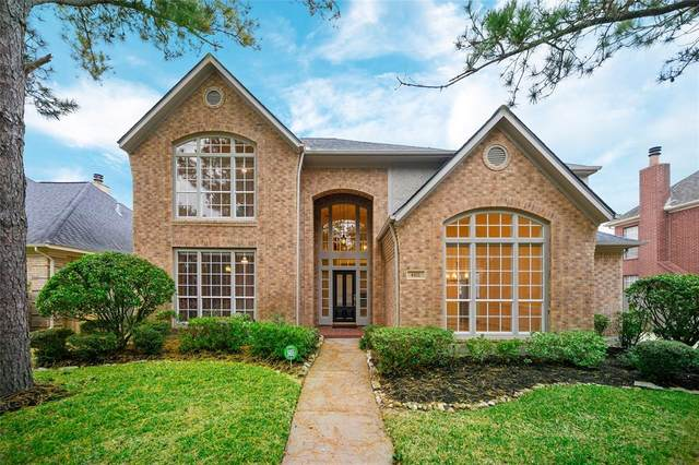 4411 Balboa Drive, Sugar Land, TX 77479 (MLS #72536867) :: Green Residential