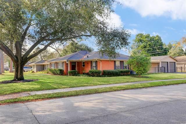 2202 Gardenia Drive, Houston, TX 77018 (MLS #72538114) :: Caskey Realty