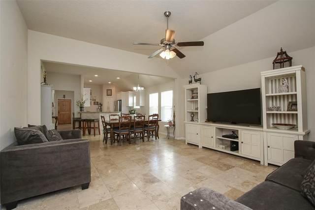 12415 Greenglen Drive, Houston, TX 77044 (MLS #72539162) :: The Sansone Group
