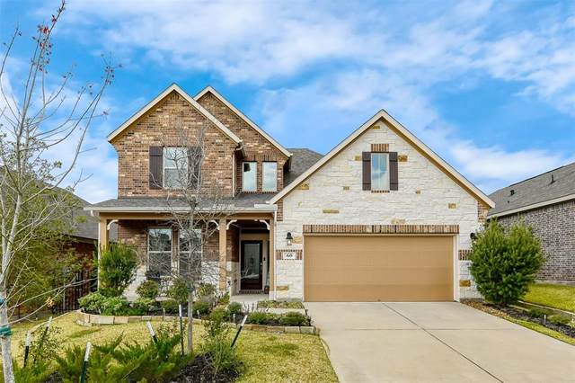 60 Melon Summer Drive, The Woodlands, TX 77354 (MLS #7254160) :: CORE Realty