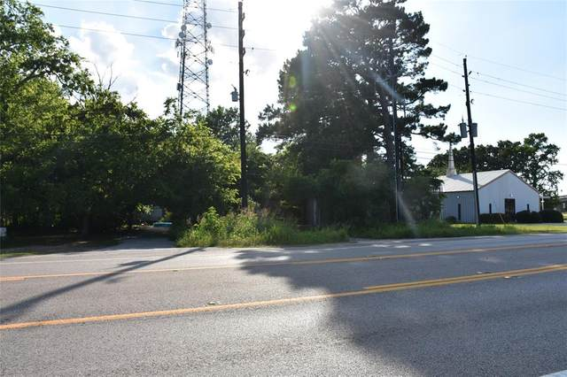 39323 Fm 149 Road, Magnolia, TX 77354 (MLS #72544189) :: The Andrea Curran Team powered by Compass