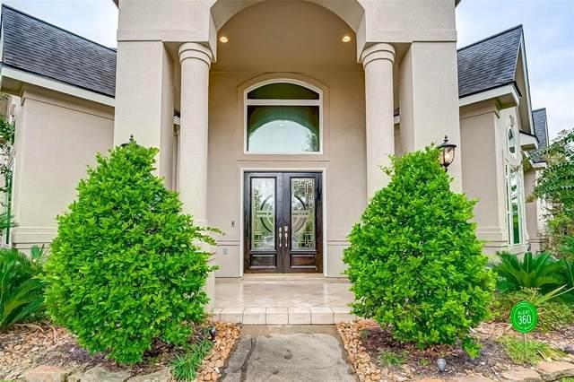 18518 Glenn Haven Estates Drive, Spring, TX 77379 (MLS #72544463) :: Christy Buck Team