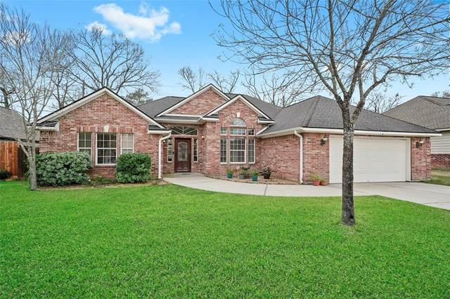 12010 Mustang Avenue, Willis, TX 77378 (MLS #72546068) :: The Jill Smith Team