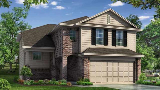 2303 Escue Court, Houston, TX 77014 (MLS #72547042) :: Texas Home Shop Realty