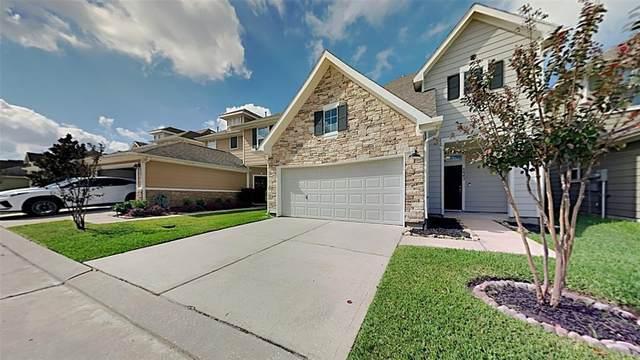 6443 Wilshire Ridge, Houston, TX 77040 (MLS #72547891) :: EW & Associates Realty, LLC