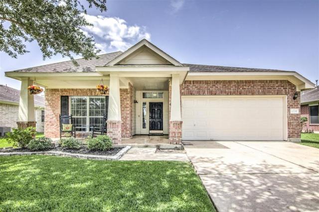 4605 Honey Creek Court, Pearland, TX 77584 (MLS #72548112) :: Giorgi Real Estate Group