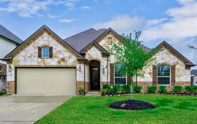 15722 Dunbar Ridge Drive, Cypress, TX 77429 (MLS #72548216) :: The Property Guys