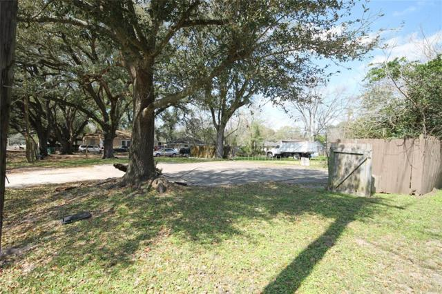 1200 W Phillips Street, Alvin, TX 77511 (MLS #72550615) :: Texas Home Shop Realty