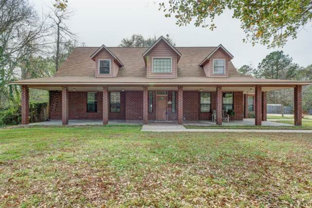 2432 Ripplewood Drive, Conroe, TX 77384 (MLS #72552877) :: Phyllis Foster Real Estate