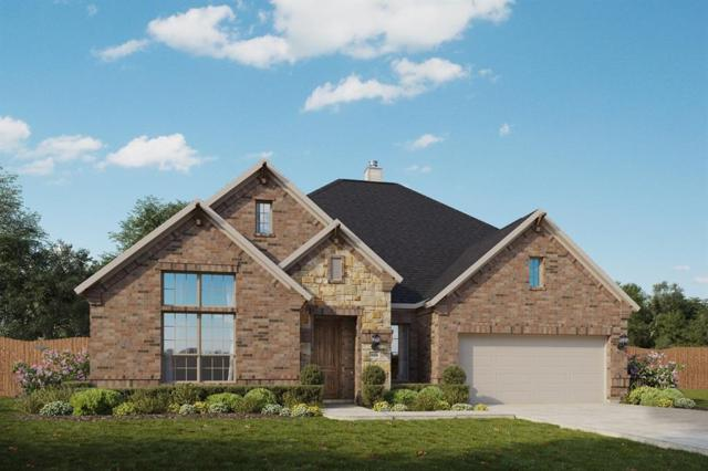 2306 Nobel Pass Lane, League City, TX 77573 (MLS #72555924) :: Rachel Lee Realtor