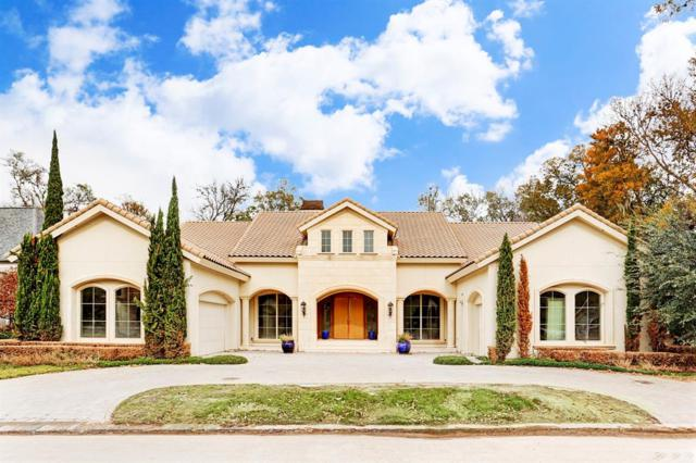 727 Marywood Chase, Houston, TX 77079 (MLS #72557516) :: See Tim Sell
