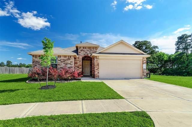 9402 Paloma Creek Drive, Tomball, TX 77375 (MLS #72559259) :: TEXdot Realtors, Inc.