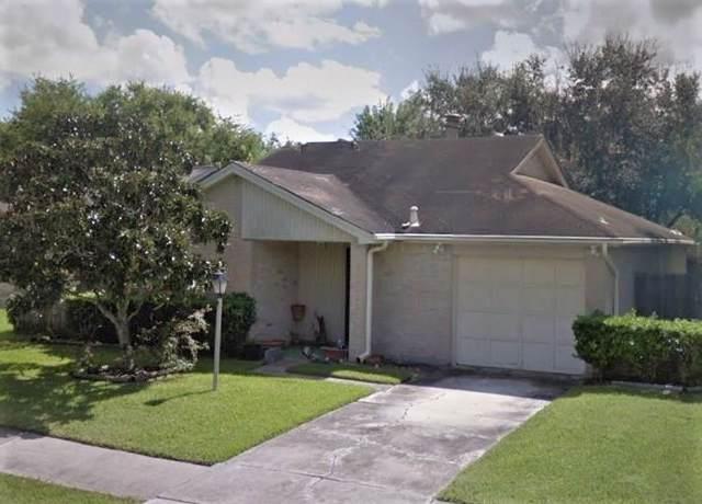 14067 Towne Way Drive, Sugar Land, TX 77498 (MLS #72560195) :: The Jill Smith Team