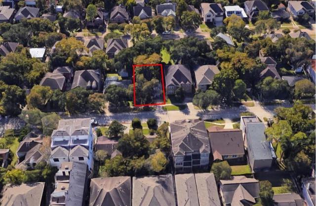 4227 Law Street, West University Place, TX 77005 (MLS #72560468) :: Keller Williams Realty