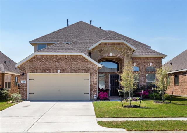 13711 Spectacled Bear Lane, Crosby, TX 77532 (MLS #7256318) :: Green Residential