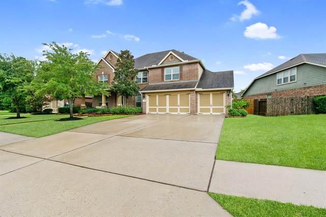1219 Matthew Hills Lane, Spring, TX 77386 (MLS #7256355) :: TEXdot Realtors, Inc.