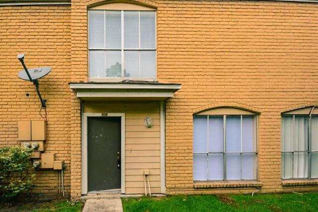 6200 W Tidwell Road #505, Houston, TX 77092 (MLS #72566989) :: Carrington Real Estate Services