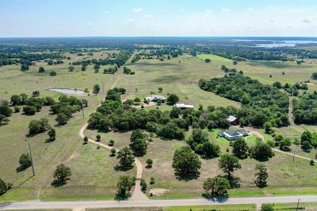 TBD County Road 172, Iola, TX 77861 (MLS #72569479) :: The SOLD by George Team