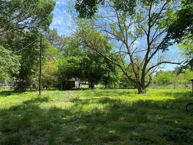 17806 Willow Run Street, Hockley, TX 77447 (MLS #72571472) :: Lerner Realty Solutions