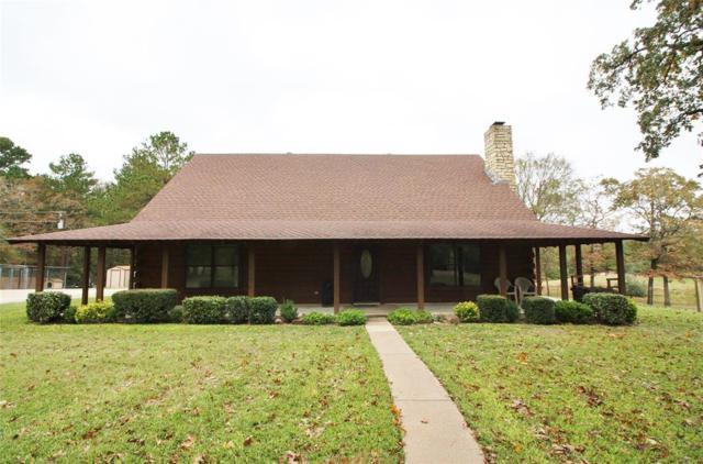 180 Private Road 357, Oakwood, TX 75855 (MLS #72573411) :: Texas Home Shop Realty