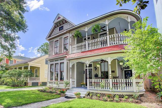 1908 Decatur Street, Houston, TX 77007 (MLS #72574183) :: NewHomePrograms.com LLC