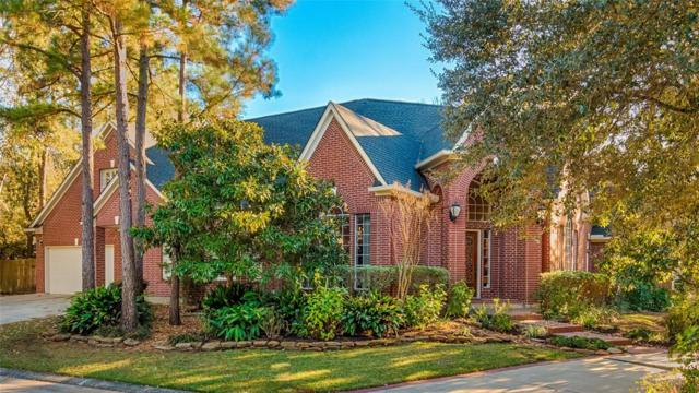 3 Stormwood Place, The Woodlands, TX 77381 (MLS #72574312) :: Giorgi & Associates, LLC