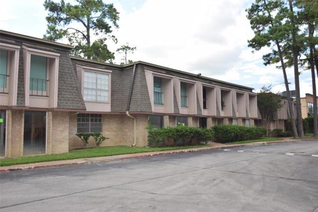 12633 Memorial Drive #44, Houston, TX 77024 (MLS #72577168) :: The Johnson Team